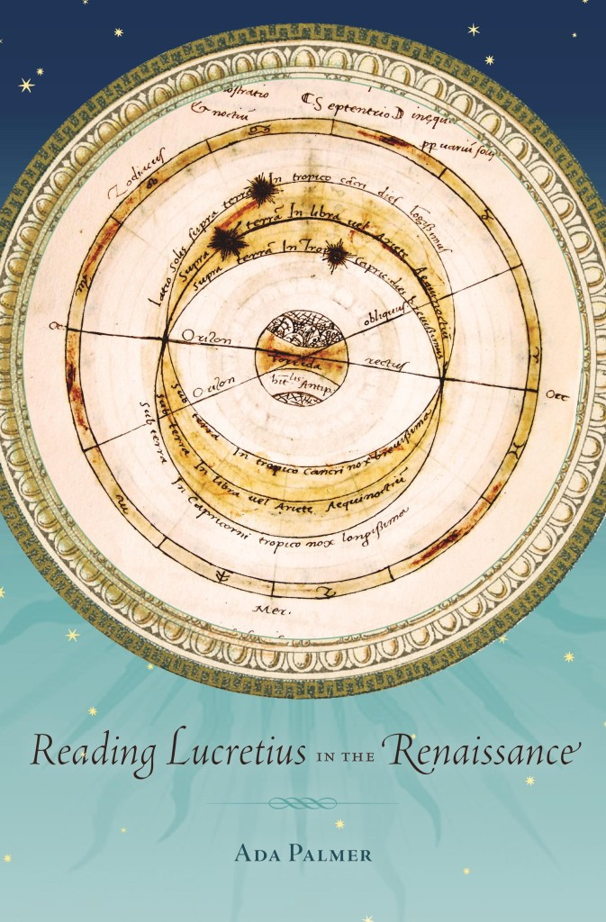 Reading Lucretius