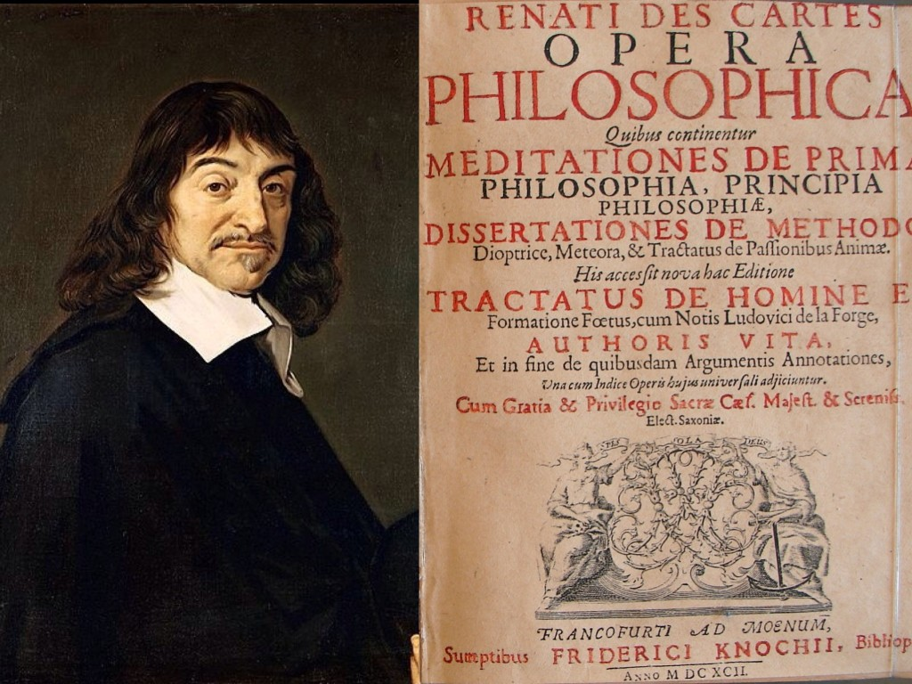 essays on the philosophy and science of rene descartes Free rene descartes papers, essays rene's ambition would take him far but it kept him from becoming the [tags: philosophy, god, science] 541 words (15.