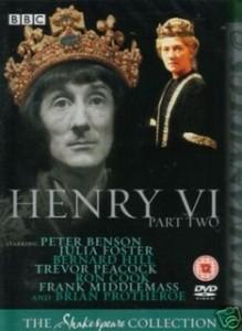 HenryVICover
