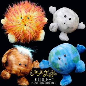 Celestial-Buddies
