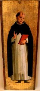 St Vincent Ferrer by Fra Angelico