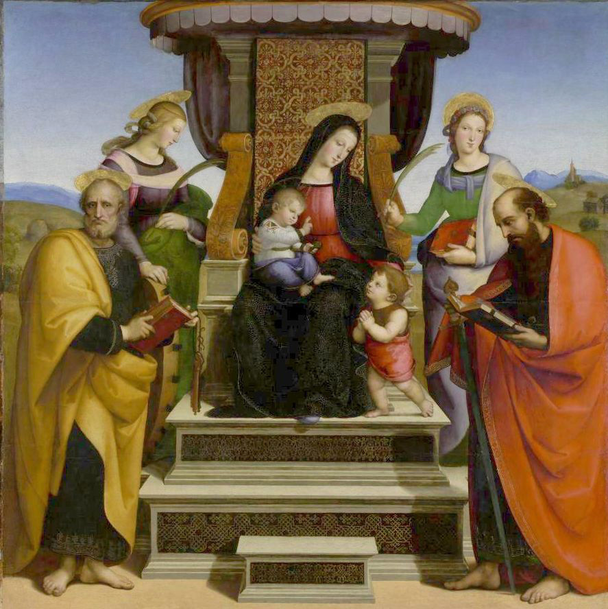 Madonna and Child with four saints and Giovanino.jpg